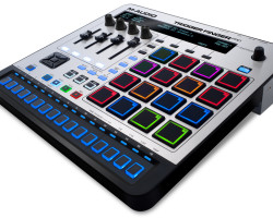 M-Audio Trigger Finger Pro – WOW!